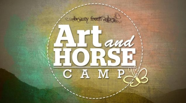 Art, Horse & Jesus
